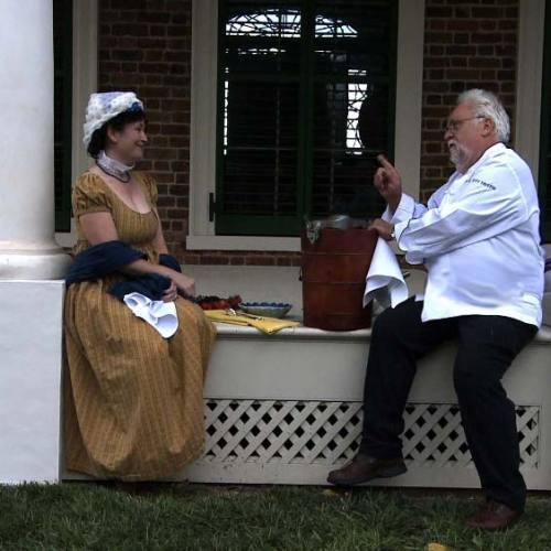 Dolley-&-Walter-on-porch-(1